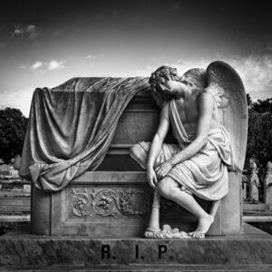 old cemeteries urria