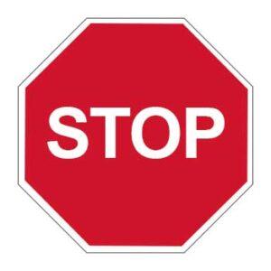 stop interesting