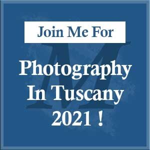 photography in tuscany